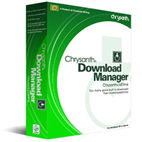 download manager — Internet downloads made faster
